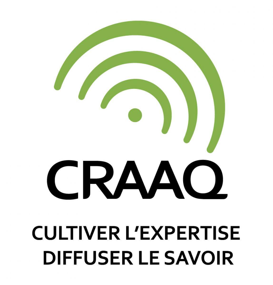 Logo CRAAQ