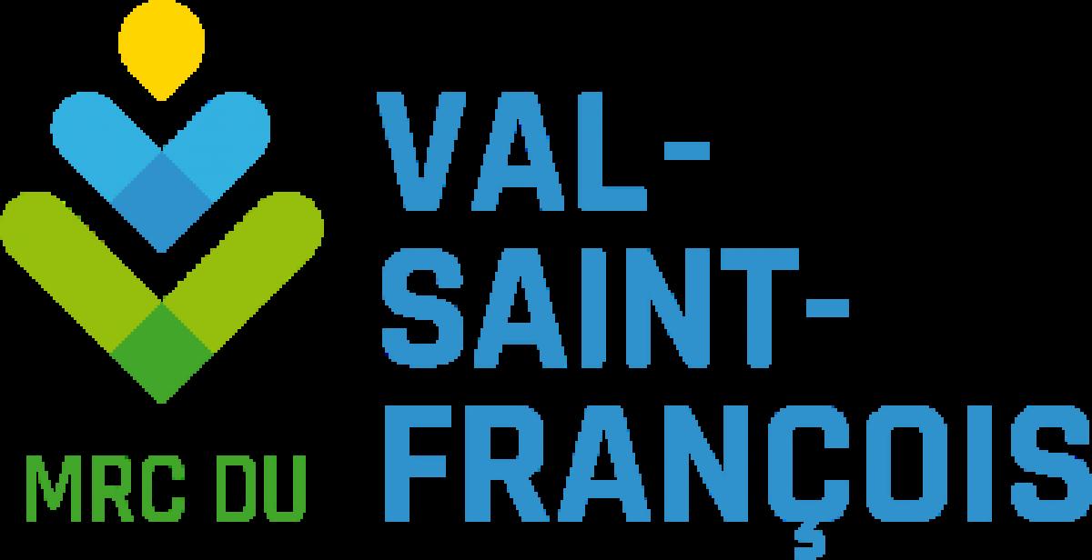 Logo Val-St-Francois