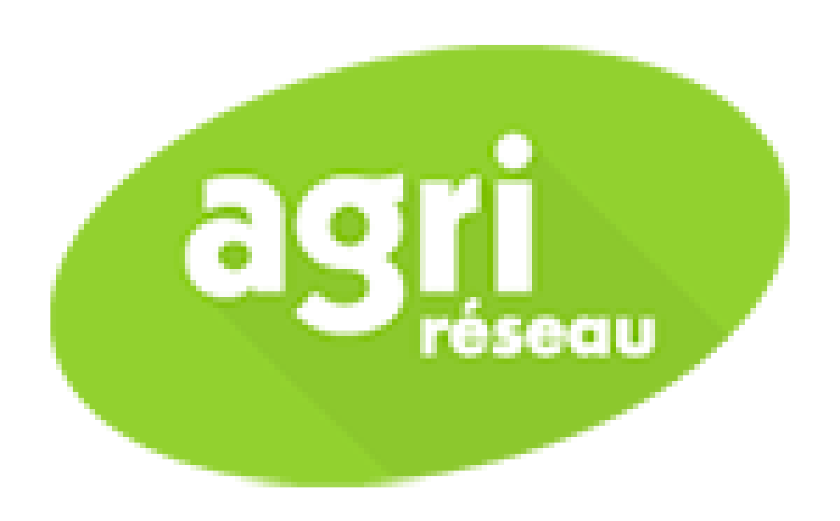 Logo Agri-Reseau
